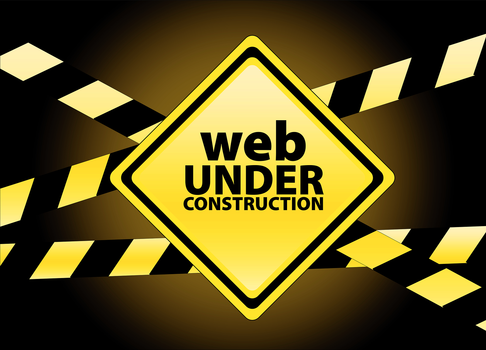 Life Under Construction Signs Images & Pictures - Becuo Under Construction Signs